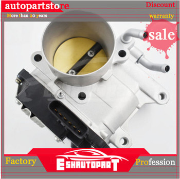 Engine Throttle Body Assy 1450A102  Outlander CW6 2006-2012  for Mitsubishi