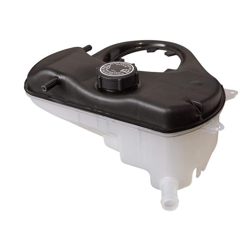 Vase d'expansion de liquide de refroidissement avec bouchon bouteille de débordement de radiateur pour Jaguar x-type 2002-2008 C2S18320 C2S46861