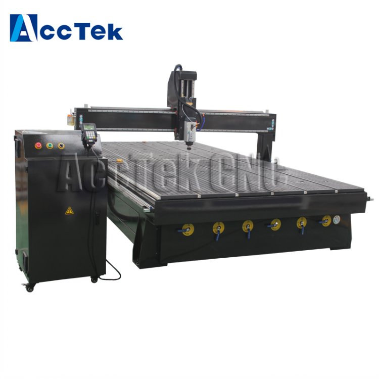 2019 New Mode Big Size Wood Working Cnc Router 2000*3000mm 1300*1800mm 2000*4000mm For Cutting ,engraving And Milling Machine