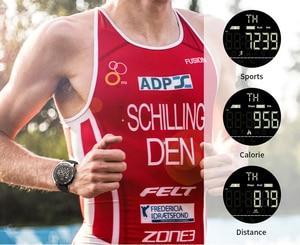 Image 5 - Lokmat MK18 Intelligente Della Vigilanza di Sport LCD Impermeabile Contapassi Messaggio di Promemoria BT di Nuoto Degli Uomini Smartwatch Cronometro per ios Android
