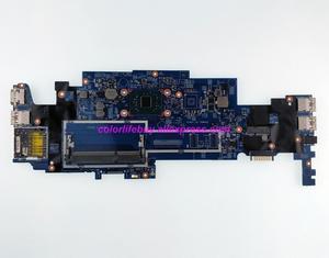 Image 1 - Echtes 923811 601 923811 001 448.0C405.0011 UMA PentN4200 CPU Laptop Motherboard für HP Pavilion x360 11 11  AD 11M AD Serie PC