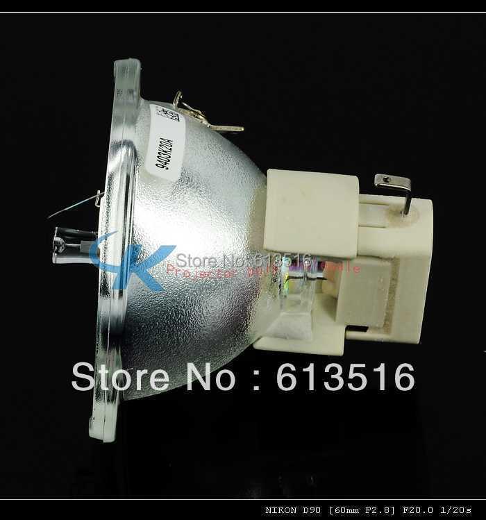 Lampe et ampoule de projecteur d'origine 5J. Y1H05.011/P-VIP 280/1. 0 E20.6 pour lampes BenQ MP724