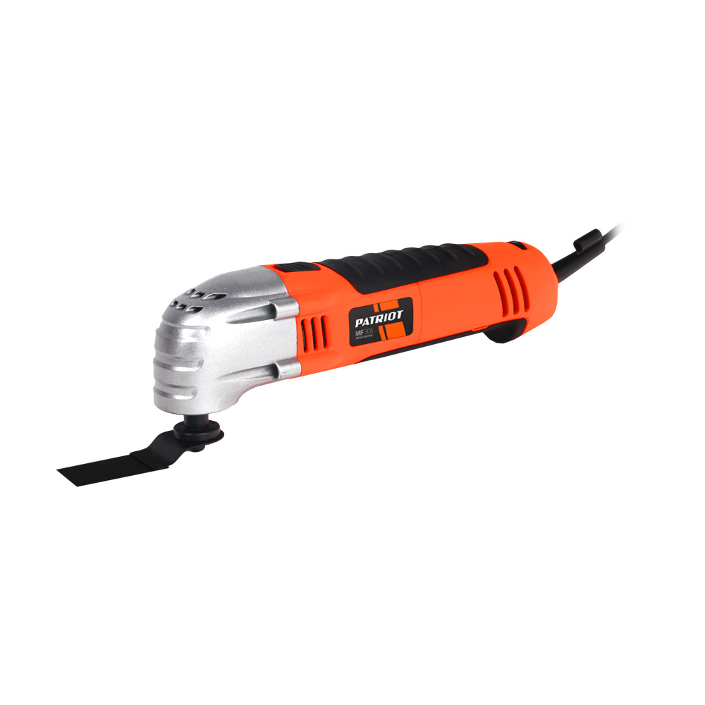 Angle grinder Multitool PATRIOT MF 305