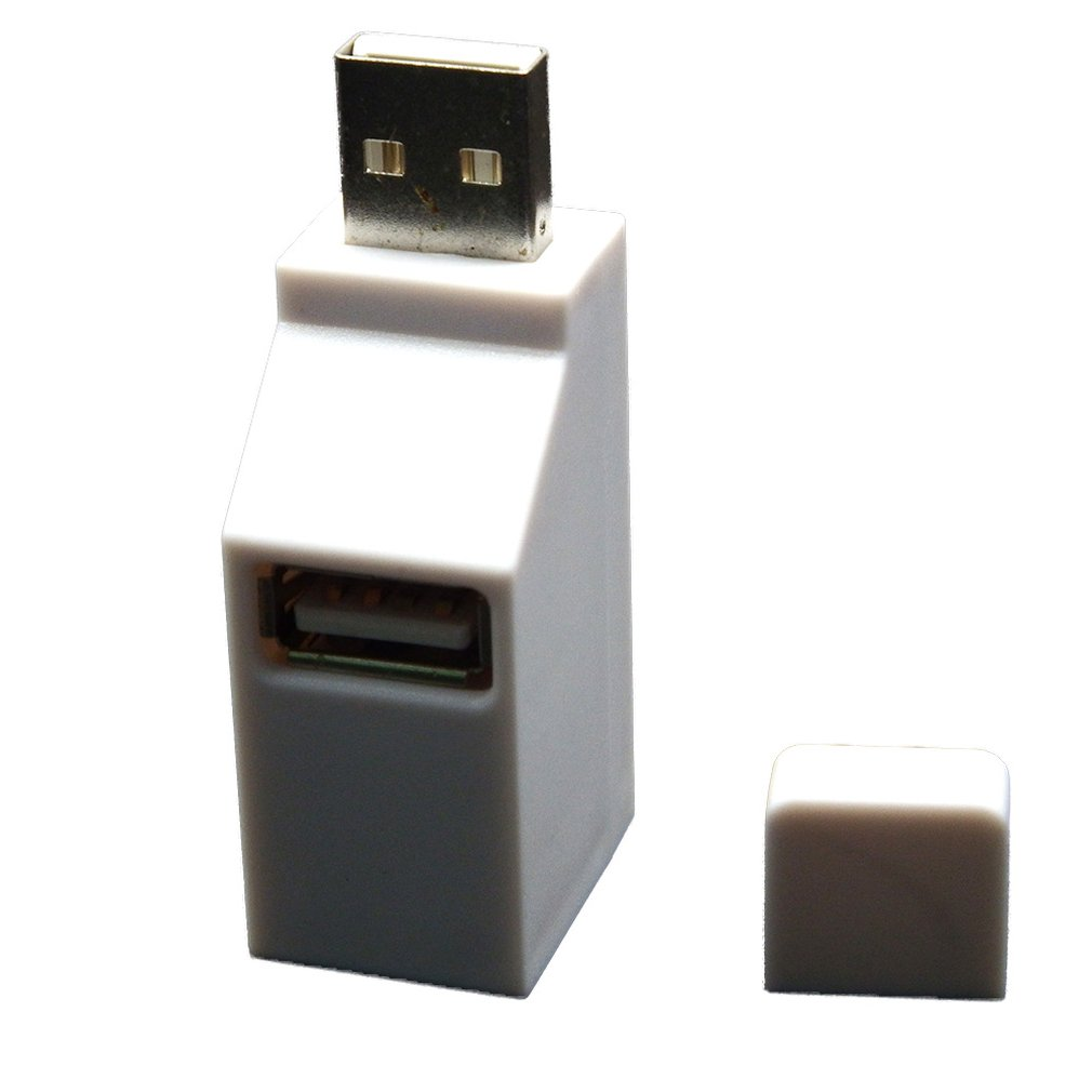 Unterhaltungselektronik Beliebte Marke Carprie Usb C Hub Usb Uk-c Vas-j43 Splitter Adaptador Hub Usb Com Poder 4 Usb Ports Konform Usb 2.0 Spezifikation