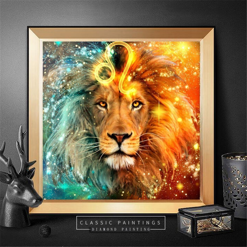 a1f9b6ada5 top 9 most popular the lion king diamond painting list and get free ...