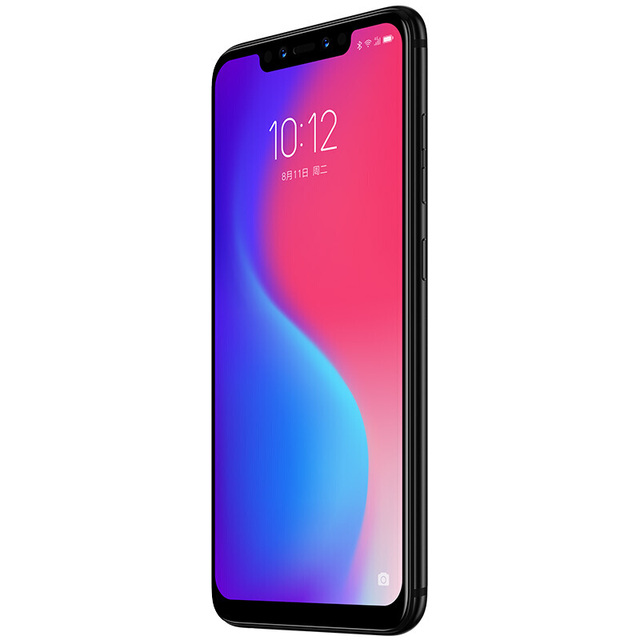 Lenovo S5 Pro 4G Smartphone 6.2'' ZUI10 ( Android 8.1 ) Qualcomm Snapdragon 636 Octa Core 1.8GHz 6GB 64GB Fingerprint 3500mAh 4