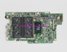 Genuine 0M56T 00M56T CN-00M56T w i5-7200U CPU DDR4 Laptop Motherboard Mainboard for Dell Inspiron 13 7378 Notebook PC цена