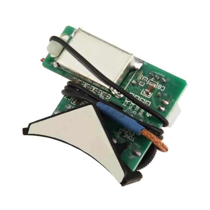 ใหม่พลาสติกกีตาร์อะคูสติกระบบ Fishman VT1 เล็บหางรถกระบะ EQ กีตาร์ DIY อุปกรณ์เสริมโปรโมชั่น