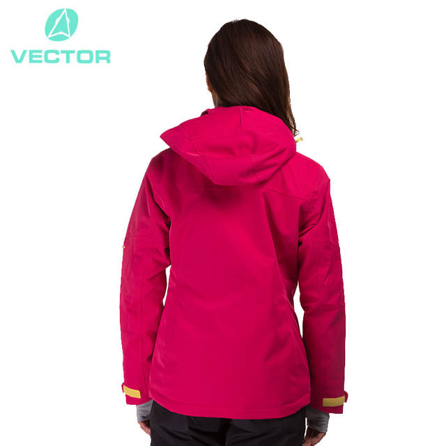 26bdd8ef52 Good Quality Ski Jacket Coat Women Warm Winter Snow Outdoor Sport Female  Snowboard Skiing Clothes Waterproof
