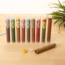 10 type choose 50Pcs Natural Incense Burner Sticks Aroma Sandalwood Rose Aromatherapy Fragrance Spices Fresh Air(China)