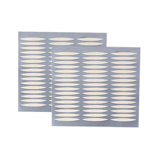 Eyelid Paste Invisible Double Fold Shadow Sticker adhesive strip Tape Natural Eye Makeup Tools kinepin 1056pcs eyelid tape sticker invisible eyelid paste transparent self adhesive double eye tape tools