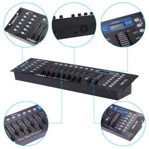 Image 4 - Контроллер освесветильник для дискотеки, 192 каналов, DMX512