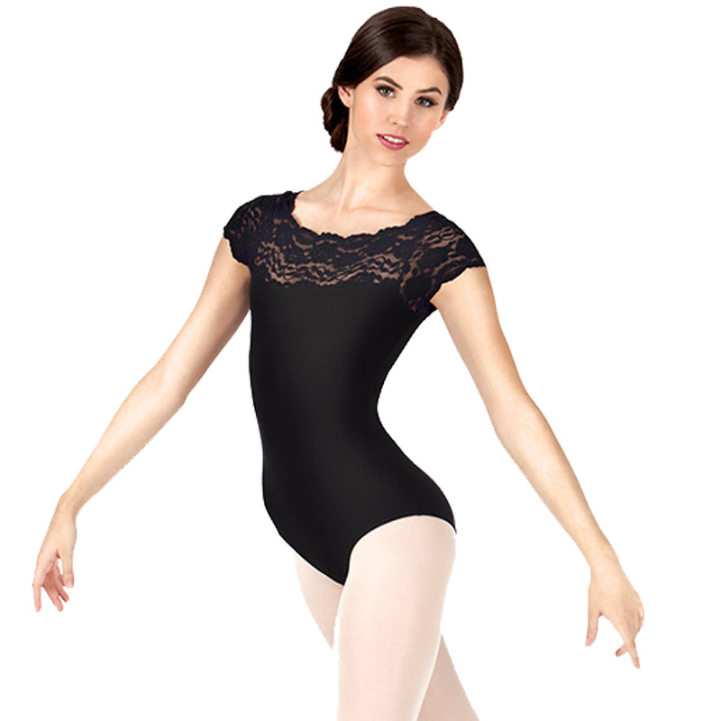 Plus Size Ballet Clothes