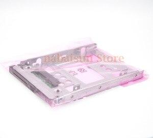 """Image 2 - 2.5 """"a 3.5"""" SATA HDD SSD Adattatore del vassoio MicroServer 654540 001 per G10 774026 001 651314 001 Gen8/gen9 N54L N40L N36 x7k8w"""
