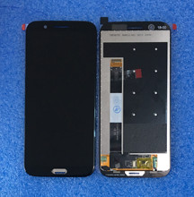 LCD Black Digitizer Touch