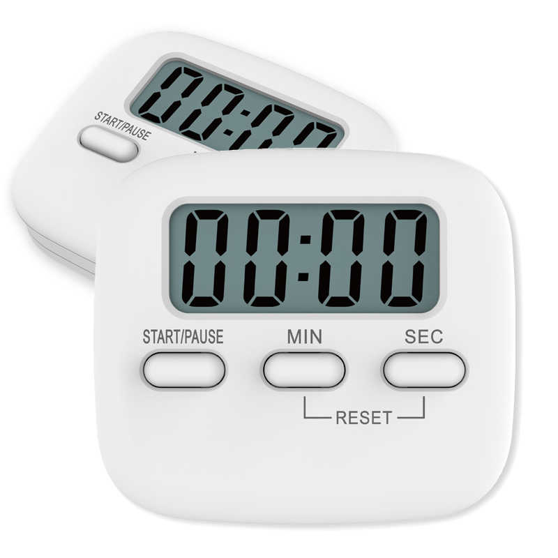 Cooking Timer Strong Magnet