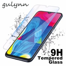 Screen Protector For Samsung Galaxy M 10 20 Tempered Glass Protective Film A30 A 50 70 40 J 4 6 3 7 2018 Glas