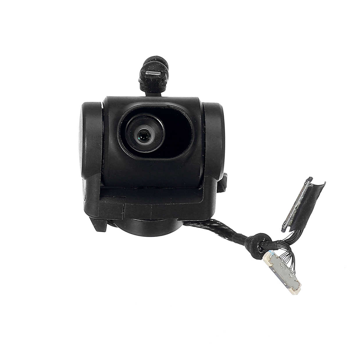 Cardán Cámara Spark RC Drone pieza de reparación FPV HD pieza de reparación para DJI Spark Drone s con cable plano