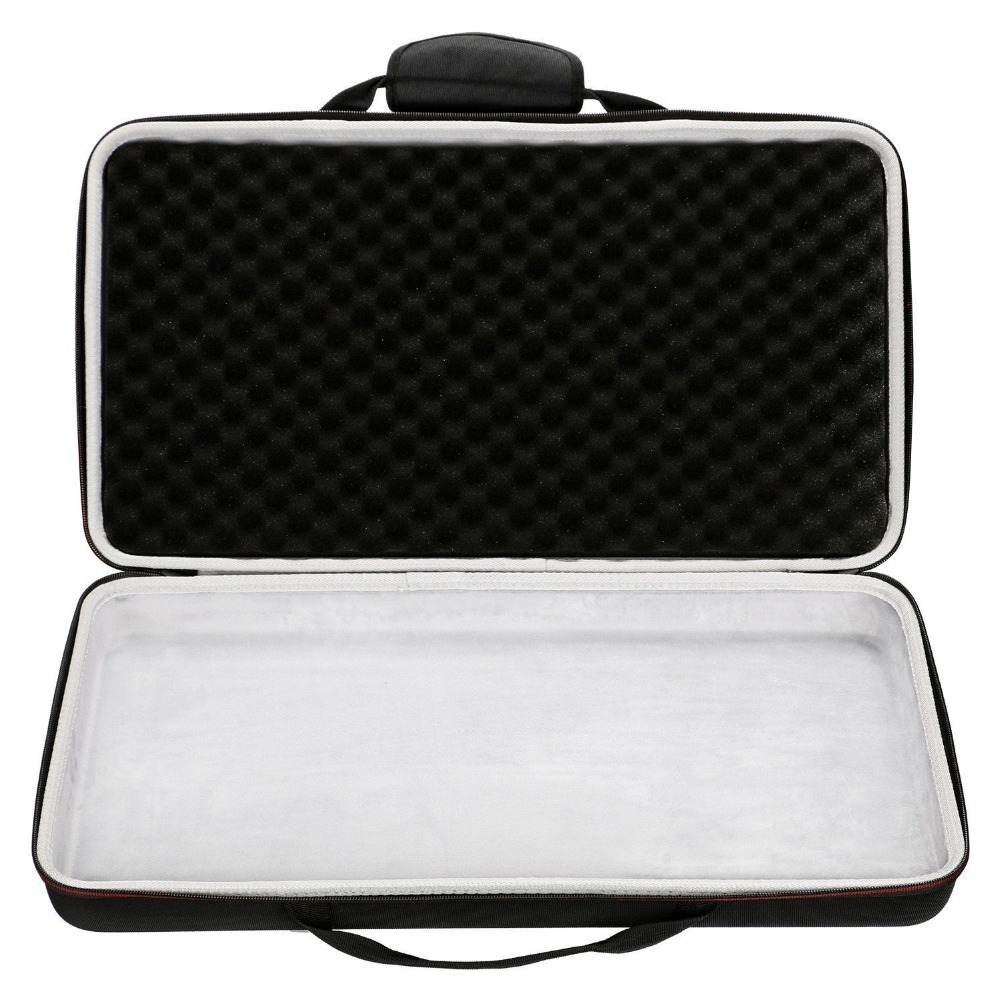LTGEM étui de transport de stockage pour Pioneer DDJ-SB/DJ DDJ-SB2/DDJ-SB3 contrôleur de Performance DJ, étui de vente uniquement