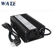54.6 V 10A Li Ion Batterij Lader lithium ion batterij oplader 13 S 48 V li ion batterijlader