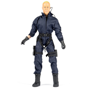 Image 2 - 30cm 1:6 Outdoor Combatant Model Toy Joint Movable Military Model Action Figures Toy  with High Degree of Reduction