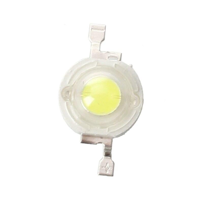 10 PCS LED Bulb Lamp 1W Light White Lights 12010 PCS LED Bulb Lamp 1W Light White Lights 120
