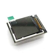1,44 Serielle LCD Display 128*128 SPI TFT Farbe Bildschirm Mit Adapter 5110 PCB
