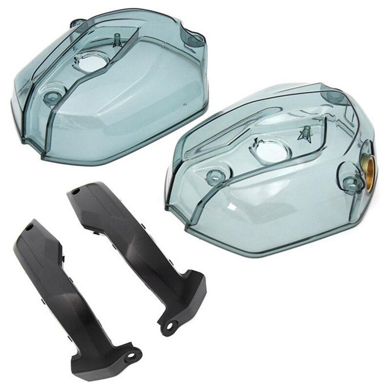 Мотоциклетный клапан головки цилиндра Крышка двигателя защитные крышки для Bmw R1200Gs Lc R1200 Gs Приключения 2014 2018 Мотоцикл аксессуары