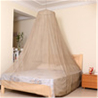 Anti radiation Mosquito Net Bed Canopy 002