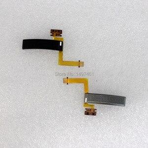 Image 1 - Серебристый и черный переключатель зума в сборе с запасной частью кабеля для объектива Sony E PZ 16 50 f/3,5 5,6 OSS(SELP1650)
