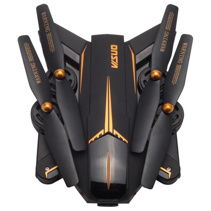 TIANQU VISUO XS812 GPS HD Camera RC Drone 5G WiFi FPV 1080P/720P 15mins Flight Time Latest Foldable Quadcopter RTF