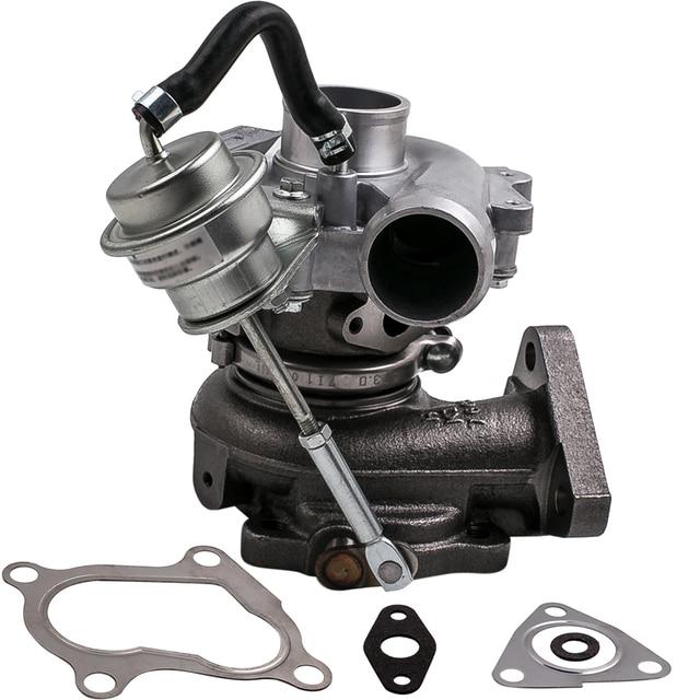 VA420088,VB420088, VC420088,VT10 Turbocharger VC420088 For Mitsubishi L 200 2.5 TD 4D5CDI 2005-