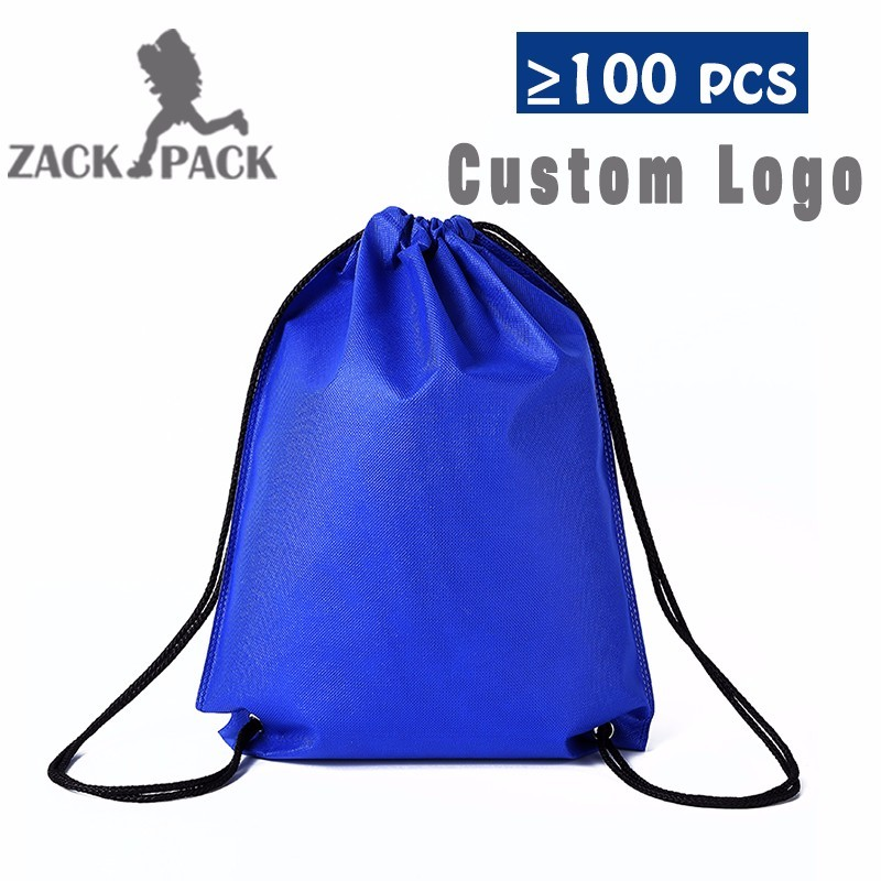 zackpack-drawstring-bags-custom-logo-sports-waterproof-pouch-backpack-pull-rope-canvas-gym-sack-mochila-knapsack