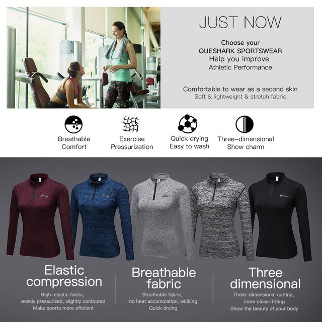 Winter Fleece Mandalin Collar Running Jacket Yoga Shirt Fitness Long Sleeve Neckwear Gym Training Elastic Tight Sweatshirt