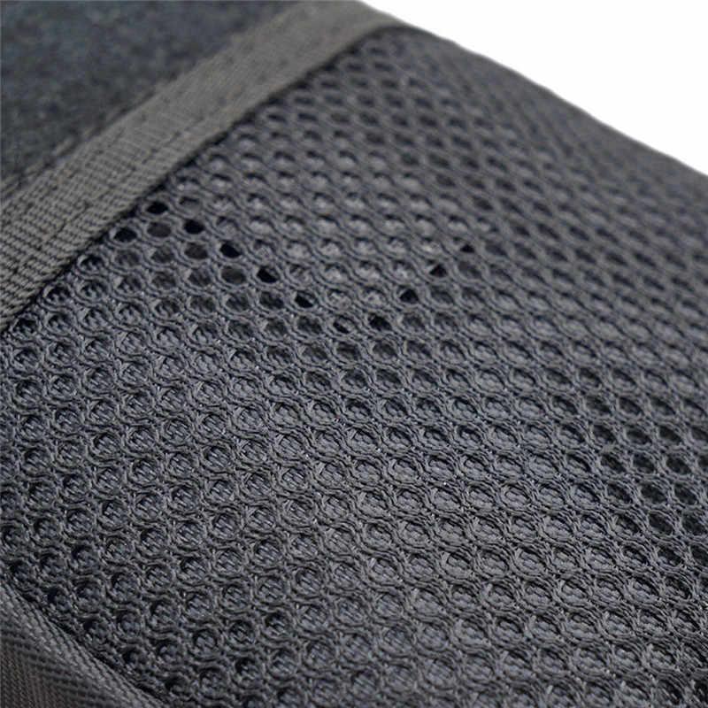 Erkekler Taktik Bel Çantası Spor fanny paketi bel çantası Açık Askeri postacı çantası erkek Yürüyüş Bisiklet Çantası