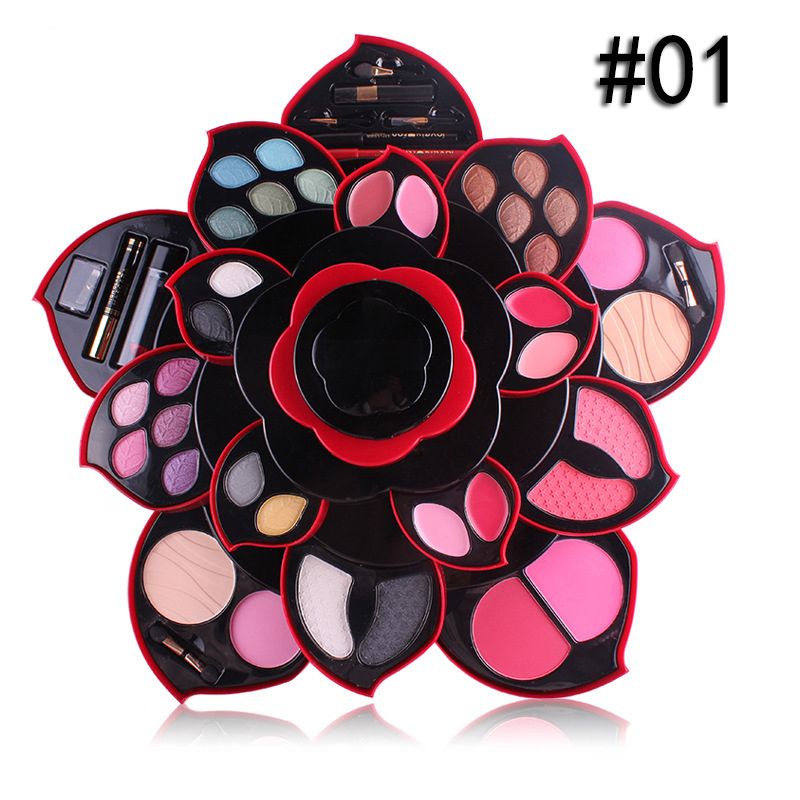 Make up Palette Charming Eyeshadow Pigmented Eye Shadow Powder Eye Shadow Powder Make Up EyeShadow Powder Beauty цена
