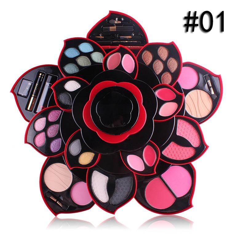 Make up Palette Charming Eyeshadow Pigmented Eye Shadow Powder Eye Shadow Powder Make Up EyeShadow Powder Beauty make up factory mat eye shadow 41 41 charming white