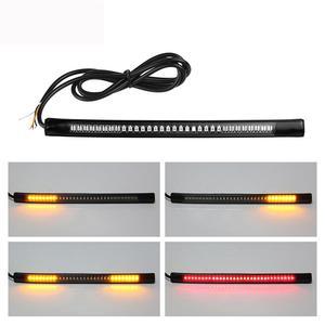 Motorcycle Light Bar Strip Tai