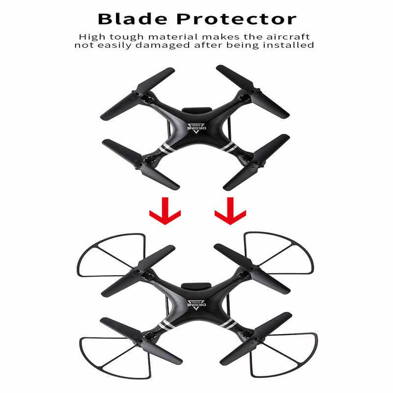 JD22 RC Quadcopter Cámara Dron 360 rollo HD 1080 P WIFI FPV Selfie Drone profesional plegable Mini Drone gran Ángel helicóptero