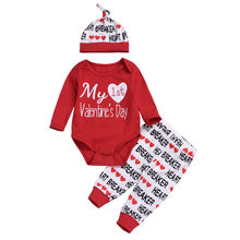 1d30414bb18c2 Buy valentine pants and get free shipping on AliExpress.com