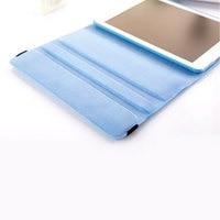 2 3 3 YWEWBJH Shockproof Case For iPad MINI1 2 3 PU Leather 360 Degree Rotating Leather Smart For iPad MINI 2 MINI3 Cover Case (3)