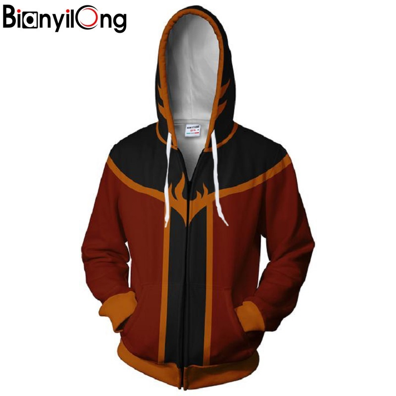 2018 New Fashion Cool Sweatshirt Hoodies Men Women 3d Print Brown Black Stitching Tee Hot Style Streetwear Long Sleeve Clothing