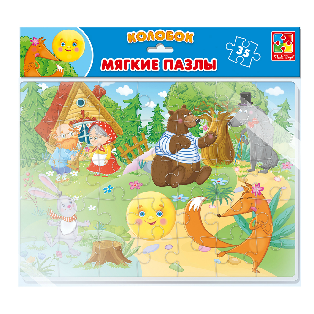 Puzzles Vladi Toys VT1102-19 Educational Toy Bizyboard Mosaic Kids Children play game boy boys girl girls baby play mat plush toy kids game activity toy educational fox elephant crawling rug children play gym carpet infant gift