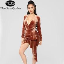 23e19aae6 Promoción de Dress Christmas Sexy de alta calidad - Compra Dress ...