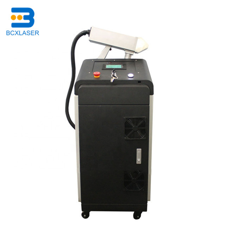Excellent quality laser cleaning machine with factory price on hot sale|Tool Parts| |  -