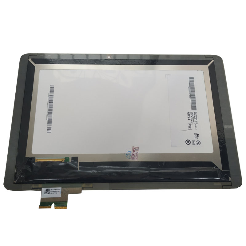 Free Shipping New LCD Screen B101UAN02 1 B101UAT02 1 B101UAT02 2 Digitizer Assembly For 10 1