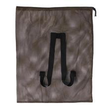 Уличная сумка для охоты, Подсадной утки, сетчатый рюкзак с плечевыми лямками, сумка для хранения, сетка из полиэстера, Iscas 100x75