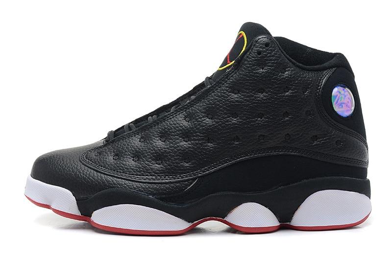 JORDAN Air Retro 13 Basketball Shoes High upper Height Increasing Waterproof Sneakers For Men Basketball Shoes