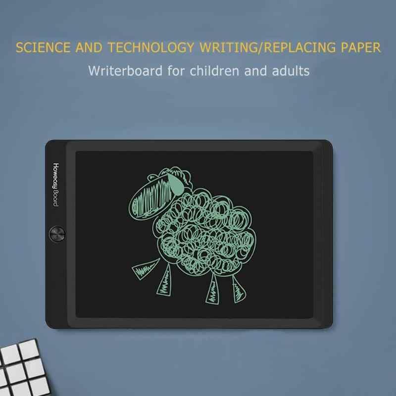 Tablero de dibujo de tableta de escritura LCD de 8,5 pulgadas para negocios
