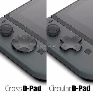 Image 4 - Skull & Co. D Pad Button Cap Set Thumb Grip for Nintend Switch Joy Con Controller Joystick Cover